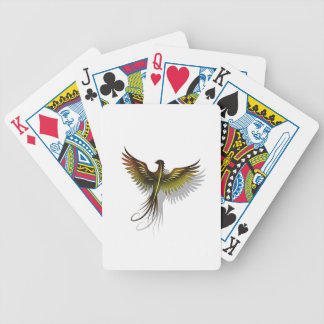 Phoenix Bicycle Playing Cards