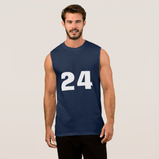 PHOENIX BOUND SLEEVELESS SHIRT