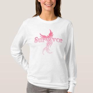Phoenix Breast Cancer Survivor T-Shirt