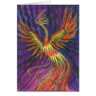 Phoenix Card