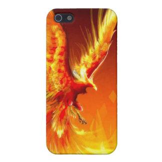 phoenix case for iPhone 5/5S