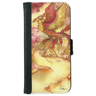 Phoenix Case for Iphone 6/6s