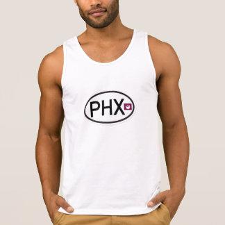 Phoenix Cotton Tank