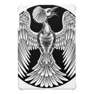 Phoenix Fire Bird Design Case For The iPad Mini