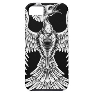 Phoenix Fire Bird Design Case For The iPhone 5