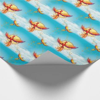 Phoenix Fire Bird Rising