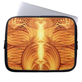 Phoenix Fire Laptop Computer Sleeves
