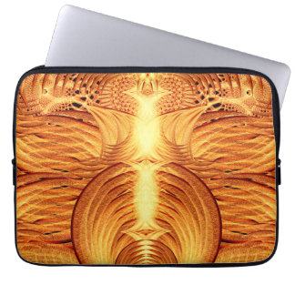 Phoenix Fire Laptop Computer Sleeves