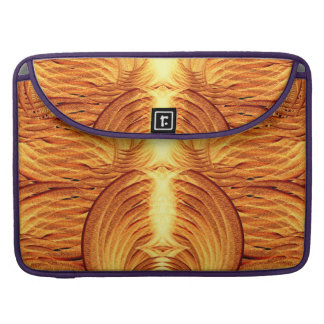 Phoenix Fire MacBook Pro Sleeves