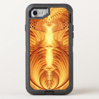 Phoenix Fire OtterBox Defender iPhone 8/7 Case