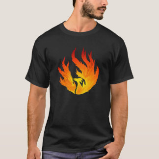 Phoenix for Dark T's T-Shirt