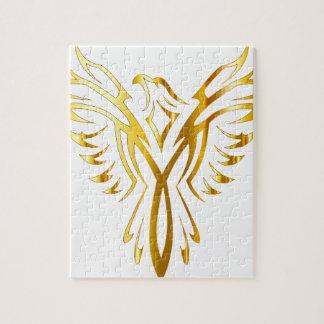 phoenix gold puzzle