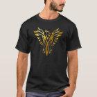 phoenix gold T-Shirt