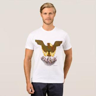 Phoenix Golden Men's Poly-Cotton T-Shirt