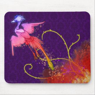 Phoenix hatch mouse pad