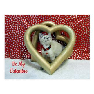 Phoenix Hearts For You Valentine Postcard