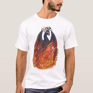 Phoenix in flames T-Shirt