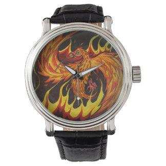 Phoenix in Flames Watch