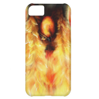 Phoenix iPhone 5C Cover