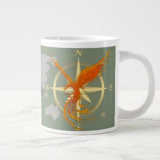 Phoenix Jumbo Mug