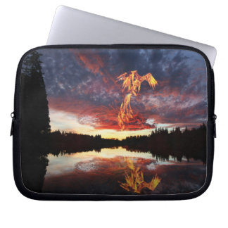 Phoenix Lake Laptop Sleeve
