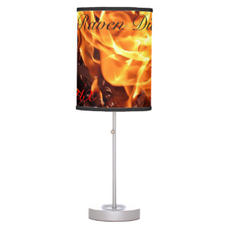 Phoenix Lamp