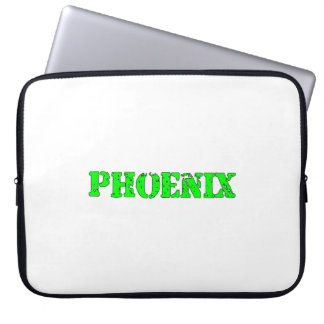Phoenix Laptop Sleeves