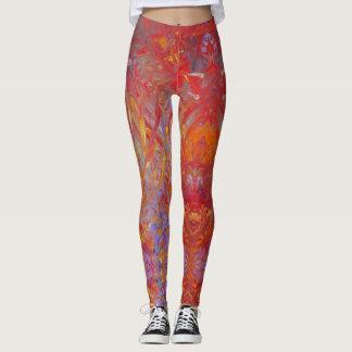 Phoenix Leggings