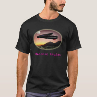 Phoenix Lights T-Shirt