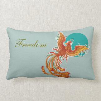 Phoenix Lumbar Pillow