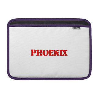Phoenix MacBook Air Sleeve