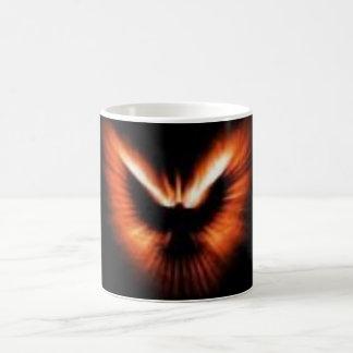 Phoenix... Magic Mug