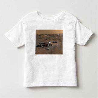 Phoenix Mars Lander 3 Toddler T-shirt