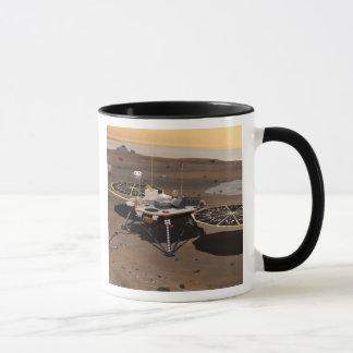 Phoenix Mars Lander 5 Mug