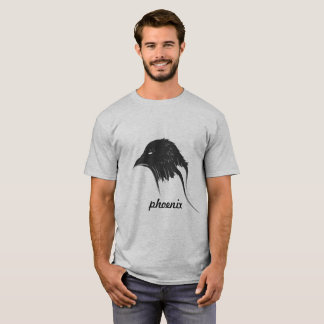 Phoenix Men's Basic T-Shirt