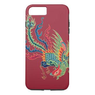 """""""Phoenix Phone Case"""" iPhone 7 Plus Case"""