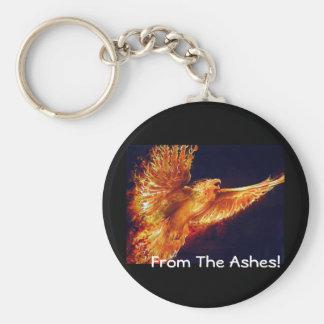 Phoenix  Reborn! Keychain