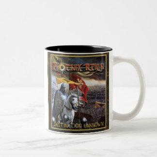 Phoenix Reign Destination Unknown mug