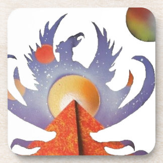 Phoenix Rising Coaster