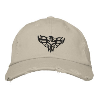 Phoenix Rising - Hat Embroidered Baseball Cap