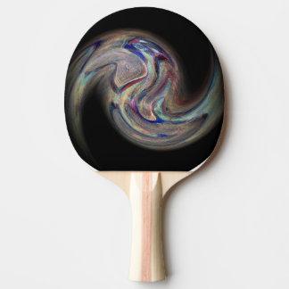 Phoenix Rocket Ping Pong Paddle