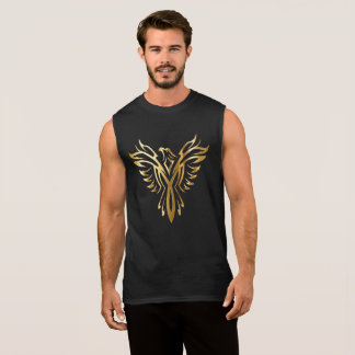 Phoenix Sleeveless Shirt