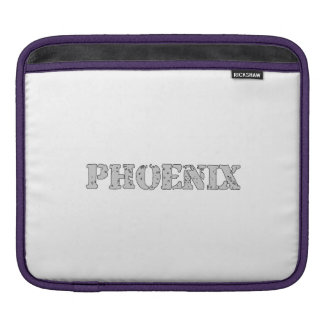 Phoenix Sleeves For iPads