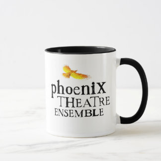 Phoenix Theatre Ensemble Mug