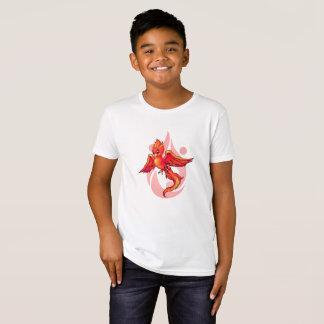 Phoenix Voyager Jr T-Shirt