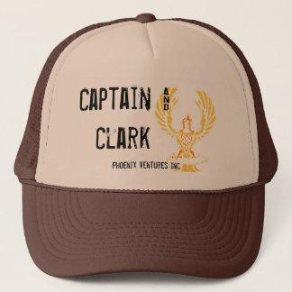 Phoenix WatermarkIII, Captain & Clark, Phoenix ... Trucker Hat