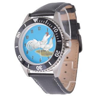 Phoenix:  White Pair Watch