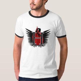 Phoenix with H T-Shirt