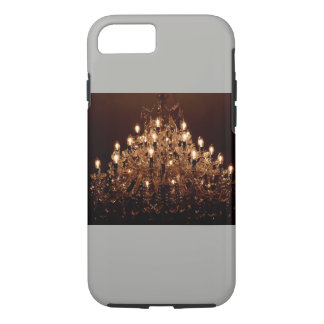 Phone Back Design Chandelier iPhone 8/7 Case