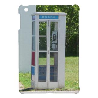 Phone Booth iPad Mini Case